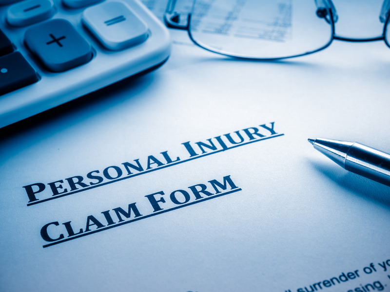 Los Angeles injury attorney