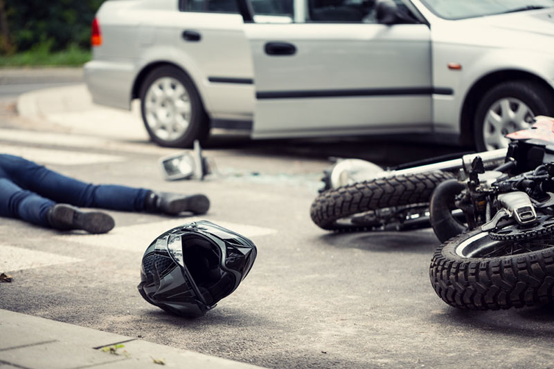 los angeles motorcycle accident attorney