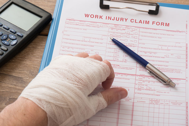 Personal Injury Attorneys and Lawyers in Los Angeles