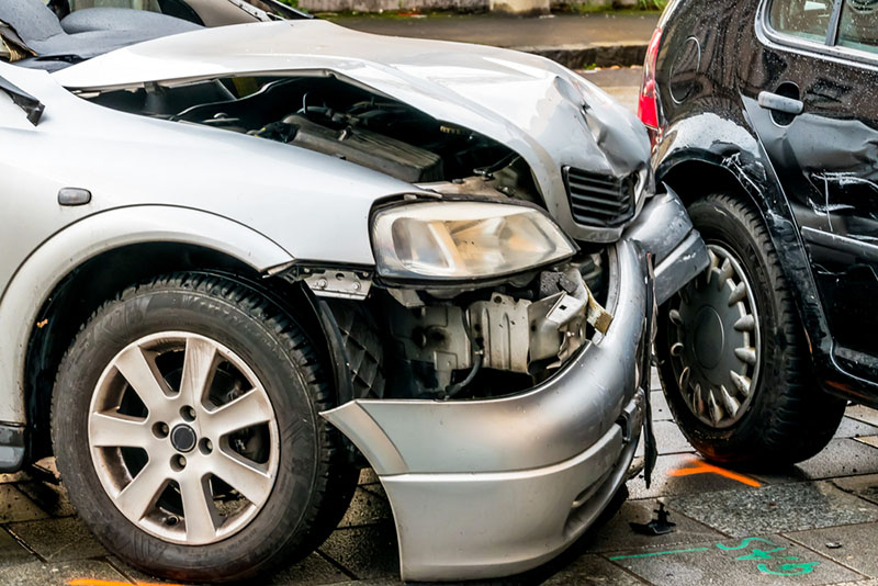 Car Accident Attorneys and Lawyers in Los Angeles