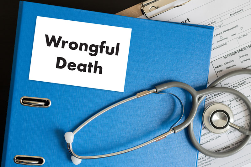 Wrongful Death Lawyers and Attorneys in Los Angeles