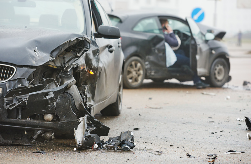 Auto Accident Attorney in Los Angeles on What to Do After an Accident