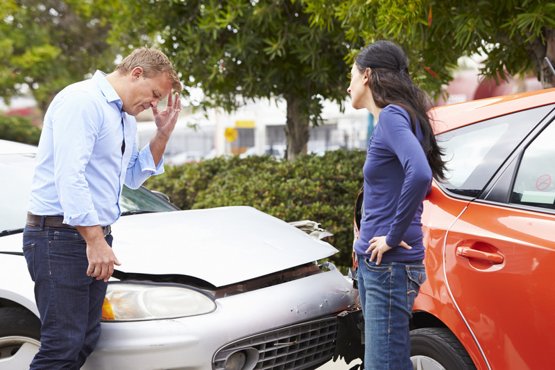 Car Accident Lawyer in Los Angeles on Insurance Companies