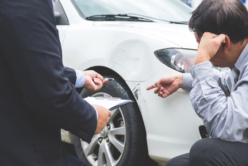 Car Accident Lawyer in Los Angeles on Things We Wish the Insurance Company Didn't Do1