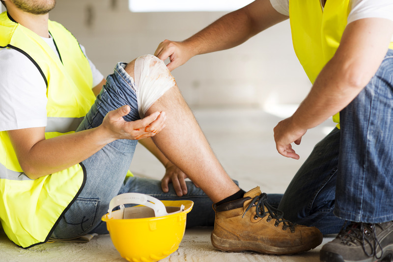 injury attorney in los angeles