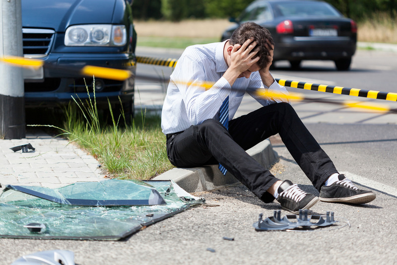 Expert Los Angeles Car Accident Lawyer