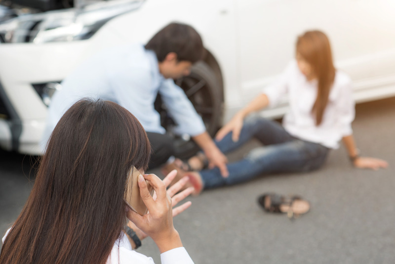 How the Best Los Angeles Car Accident Lawyer Helps