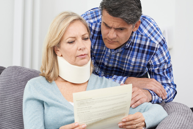 Insurance Company vs. Los Angeles Injury Lawyer