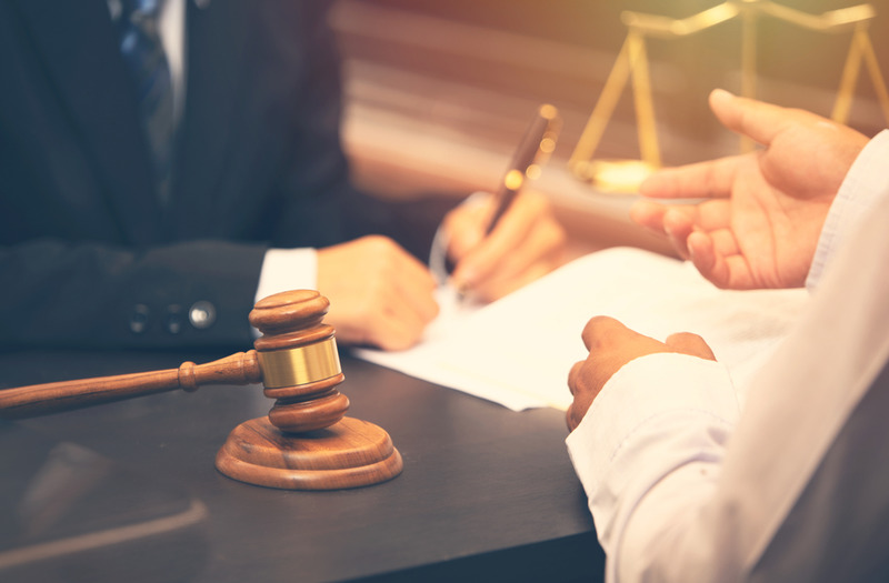 Insurance Company vs. Los Angeles Injury Lawyer1