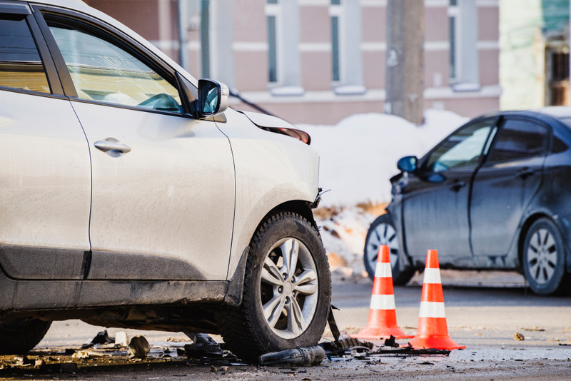 Top Los Angeles Car Accident Attorney on Accident Protocol
