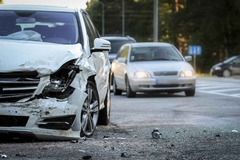 Top Los Angeles Car Accident Attorney on Accident Protocol1