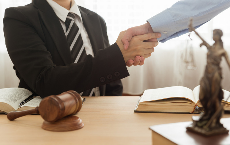 Your Accident Attorney in Los Angeles1
