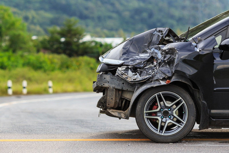Los Angeles Auto Accident Lawyer for You