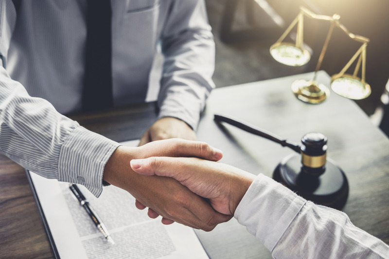 Top Personal Injury Lawyers in Los Angeles Traits