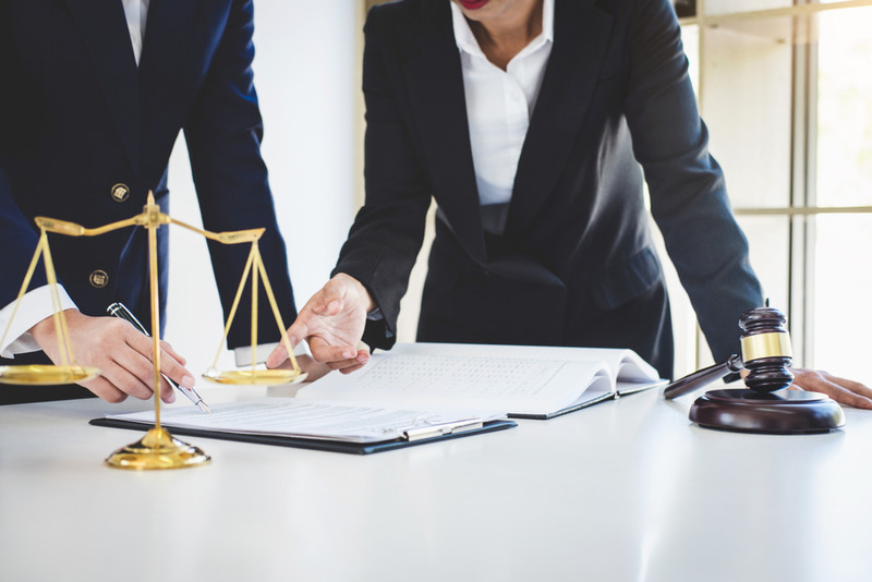 Los Angeles Injury Attorneys Assistance1