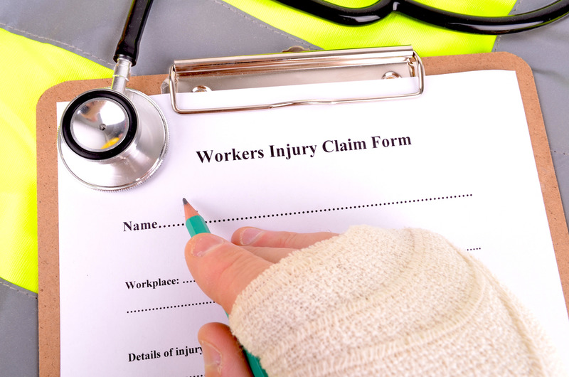 Make a Compensation Claim with a California Injury Law Firm