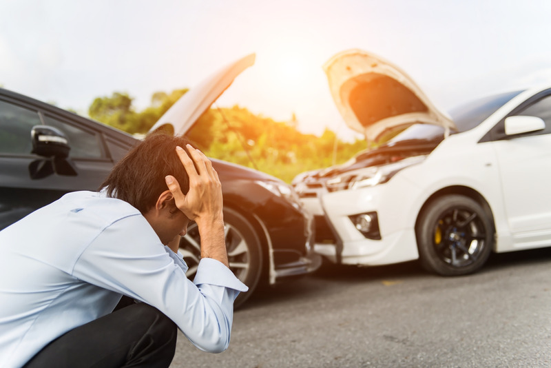Car Accident Lawyer in LA Process