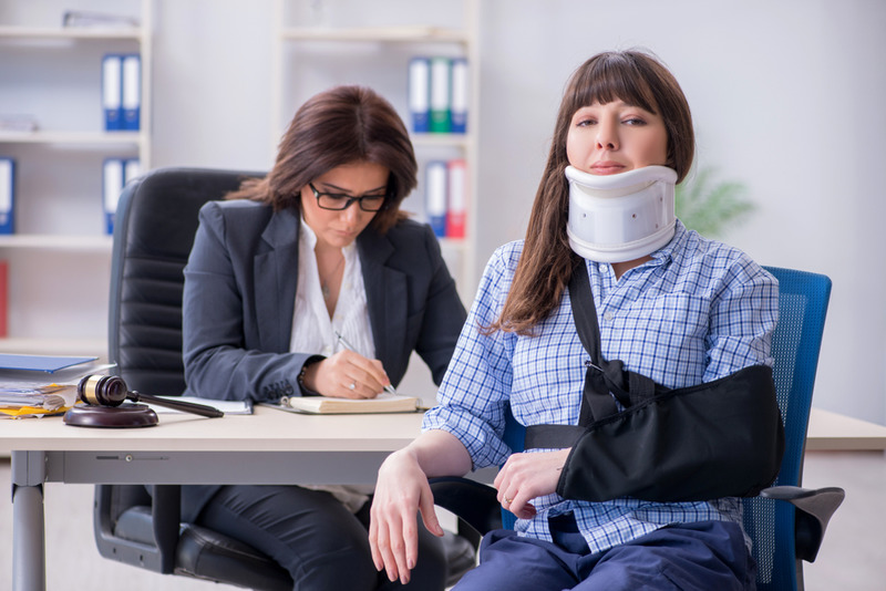 Injury Lawyer in Los Angeles Recommendations LA Injury Attorneys