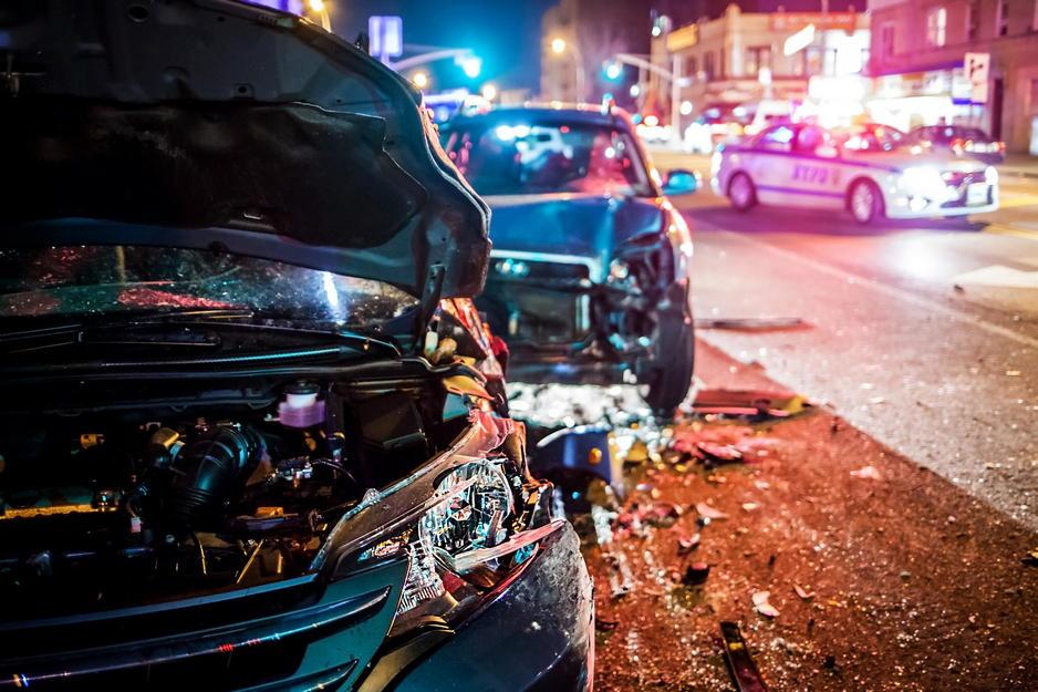 Glendale Car Accident Attorney | LA Car Accident | Car