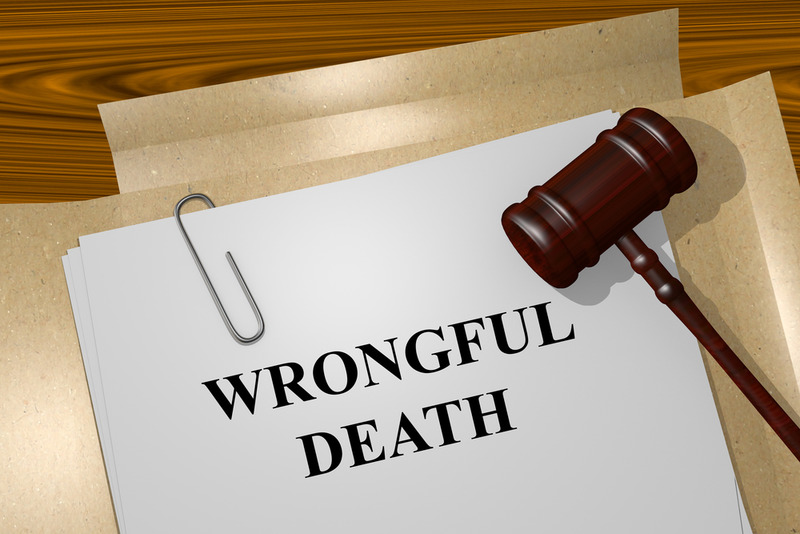 Wrongful death attorneys in Los Angeles