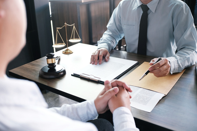 LA personal injury lawyers