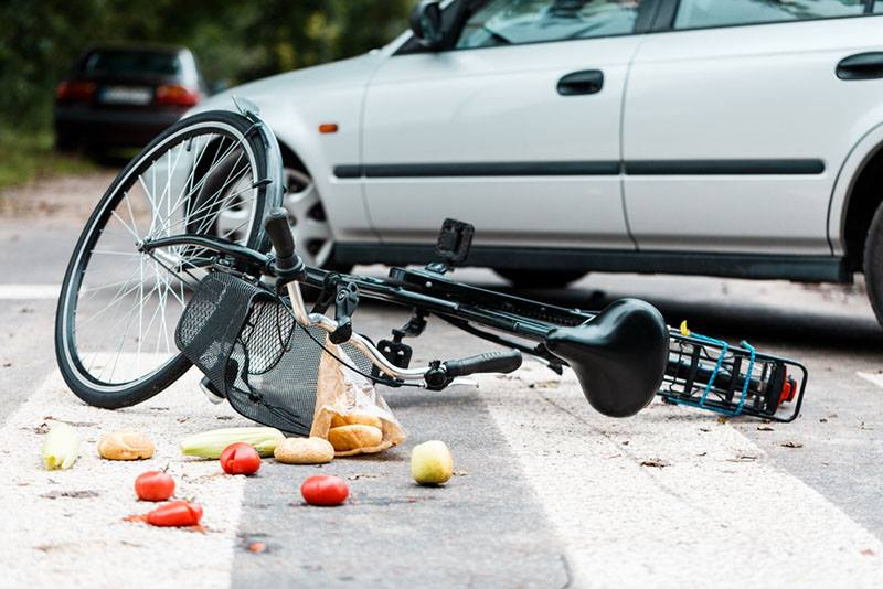 a bicycle accident lawyer in los angeles