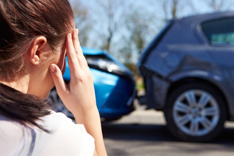 la car accident lawyer