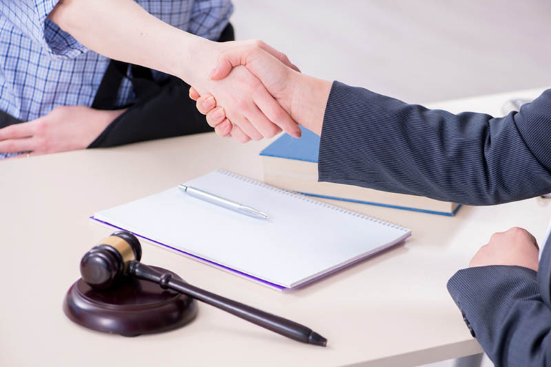 los angeles injury attorneys