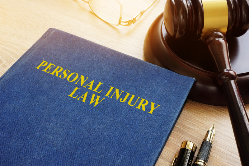 a los angeles personal injury attorney