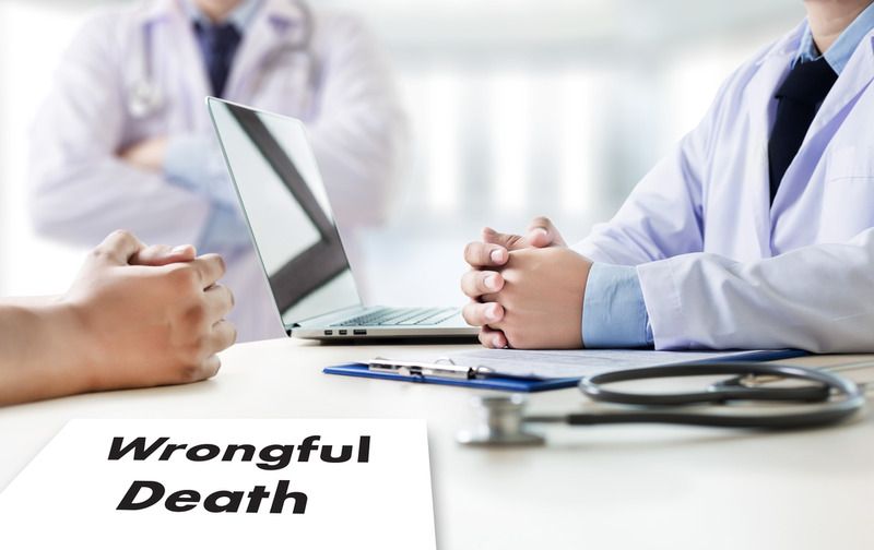 a wrongful death attorney