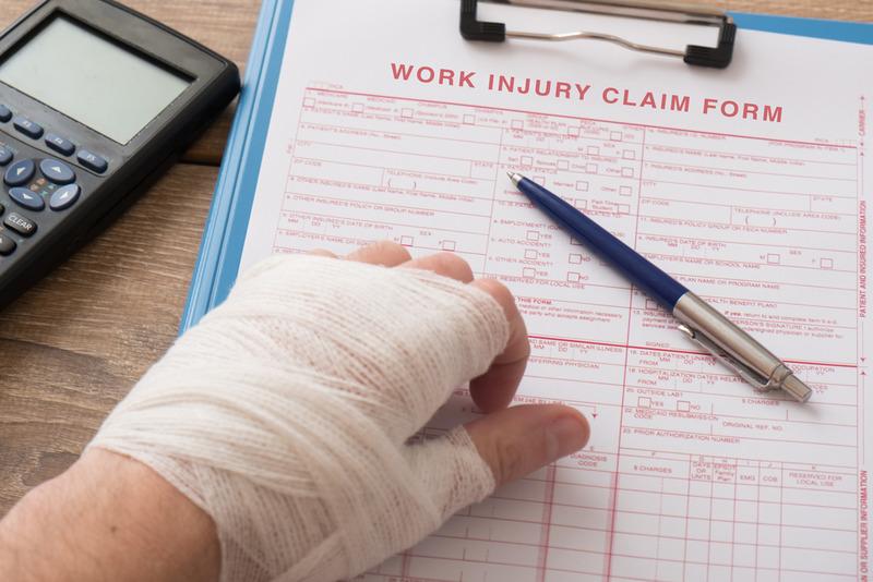 los angeles CA injury attorney