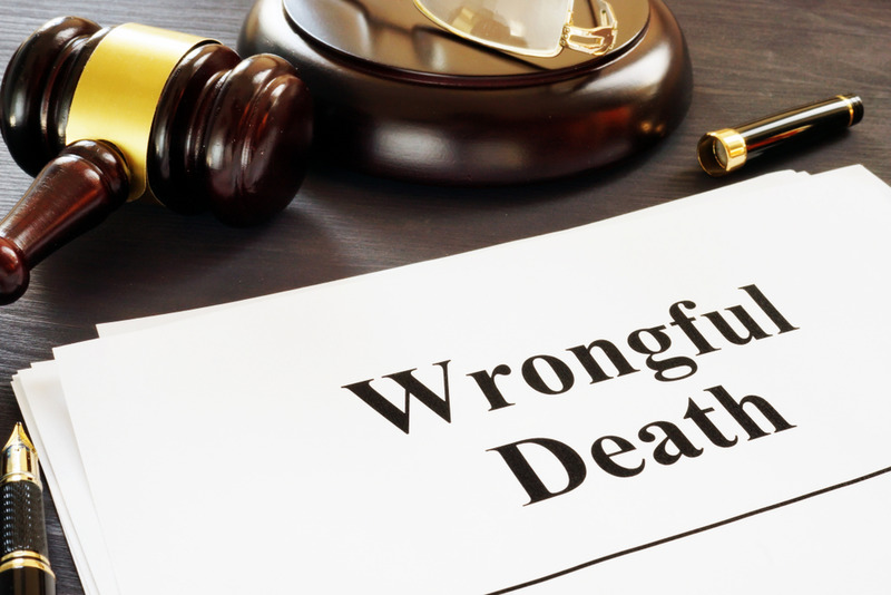 wrongful death attorney in LA
