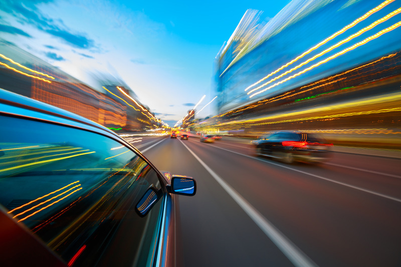 california car accident lawyer asks drivers to be careful as emptier streets lead to higher speeds