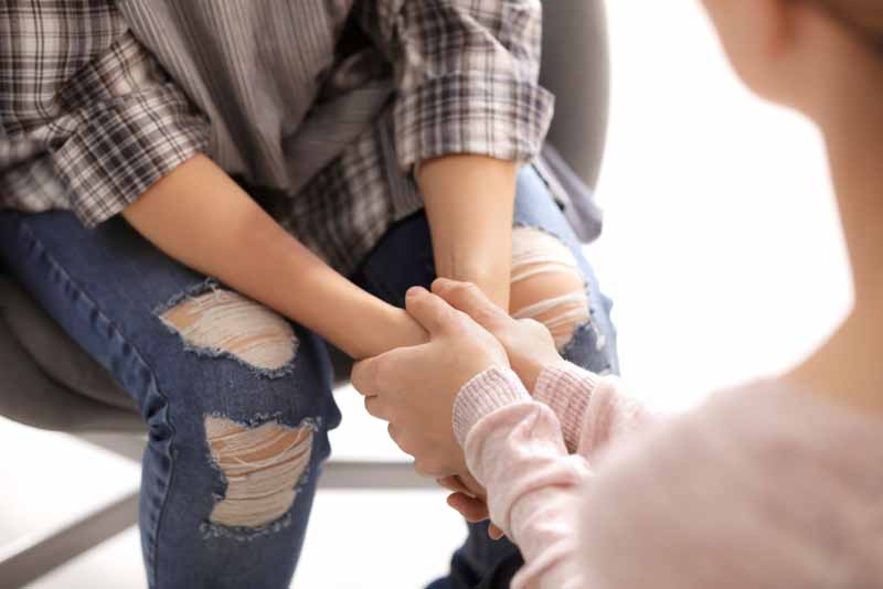 how a la psychiatric injury lawyer can help clients during covid
