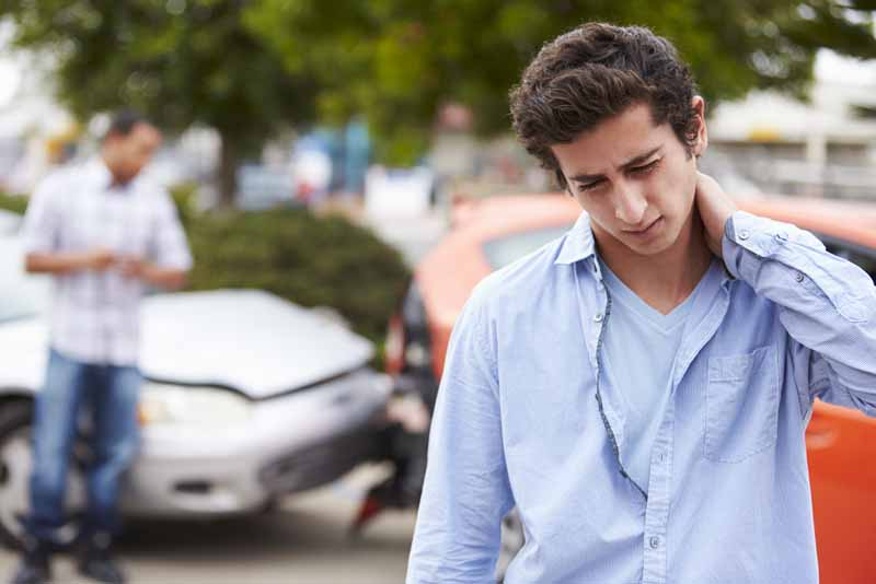 the help of a car accident attorney in los angeles