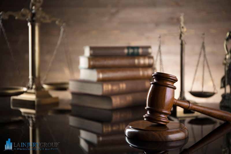 finding the right la top rated personal injury attorney
