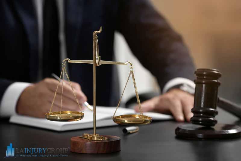 Los Angeles Injury Lawyers