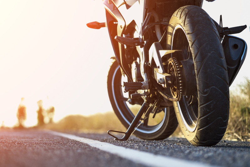 Motorcycle Vehicle Accident Attorney Near Me