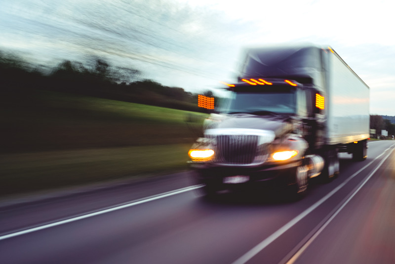 top truck accident attorney